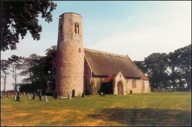 Edingthorpe Church