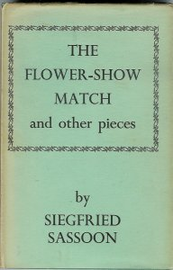 Flower Show Match and Other Pieces