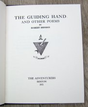 The Guiding Hand Title Page