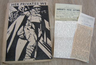 Her Privates We and Cuttings