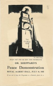 Peace Demonstration