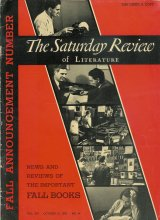 The Saturday Review 1936