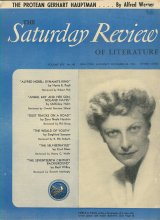 The Saturday Review 1942