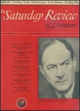 The Saturday Review May 1941