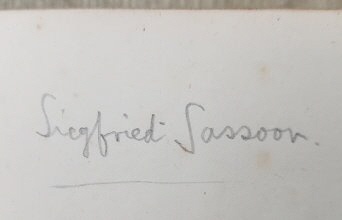 Sassoon's Ownership Signature